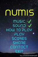 Screenshot of Numis Lite