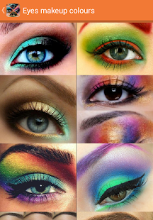 Free Download Makeup Ideas APK for Samsung