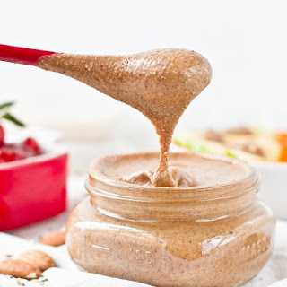 Almond Butter With Flax Seed Recipes