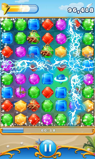 Diamond Blast for PC