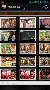 Nigeria Christian Movies - screenshot