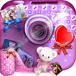 Pic Jointer Cute Collage Maker 1.1 Apk