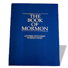 The Book of Mormon 1st Edition icon