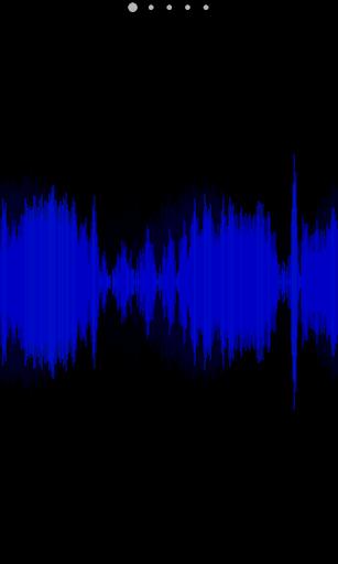 【免費音樂App】Epic Audio Visualizer-APP點子