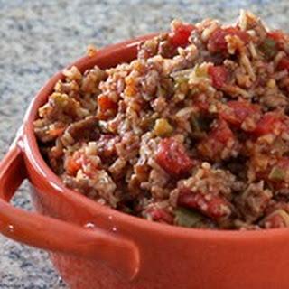Spanish Rice Stewed Tomatoes Recipes