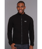 Arc'teryx - Delta LT Jacket (Black 2) - Apparel