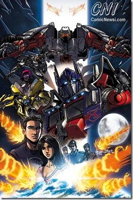 Cinetronic, la entrada a un universo lleno del 7mo Arte!