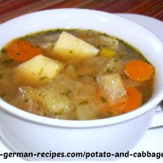 German Cabbage Soup Recipes