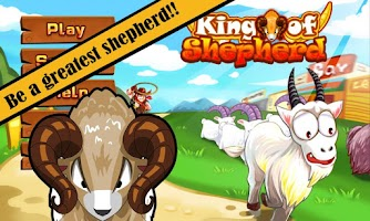 Screenshot of King of shepherd