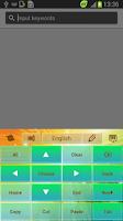 Screenshot of New Free Keyboard for Phone