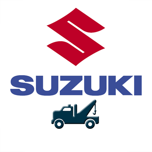 SUZUKI ROAD ASSISTANCE