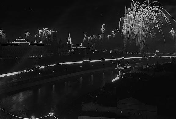 Moscou - Du Tsarisme au Communisme - Partie 7 dans Photographies du monde d'autrefois