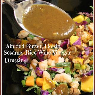 Rice Wine Vinegar Dressing Sesame Oil Recipes