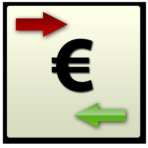 Geldschulden Pro LOGO-APP點子