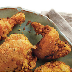 Fried Chicken My Way