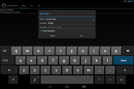 App OpenConnect APK for Windows Phone