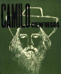 Camillo Cienfuegos, pamphlet cover