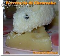 logoricettariocheesecake