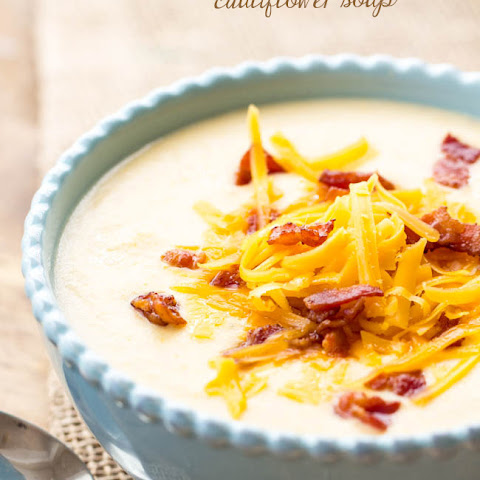 Zupas Wisconsin Cauliflower Soup