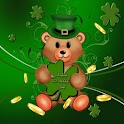 St Paddy's Day Teddy Bear FULL icon