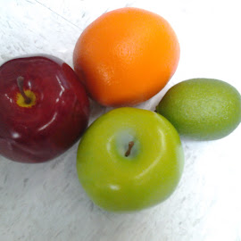 by Patricia Johnson - Food & Drink Fruits & Vegetables