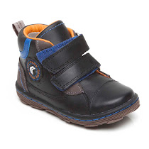 Geox Lab Boy Shoe SHOE