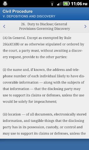 【免費書籍App】Alabama's Motor Vehicle Code-APP點子