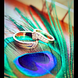 by Tia Bigham - Wedding Other ( object, artistic, jewelry )