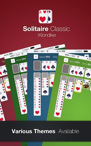 Преимущества хака Solitaire Classic: Klondike. Скриншоты. протестировано н