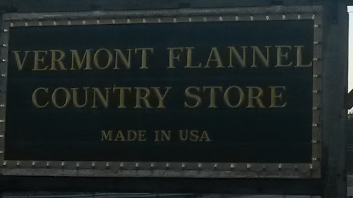 Vermont Flannel Country Store