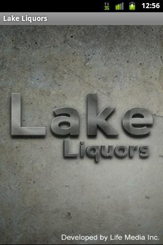 Lake Liquors