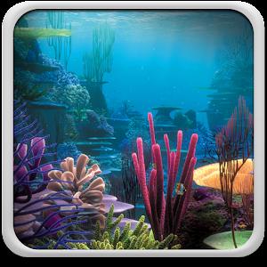 Under the Sea Live Wallpaper For PC (Windows & MAC)