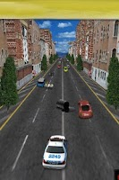 Screenshot of 3D Rookie Cop