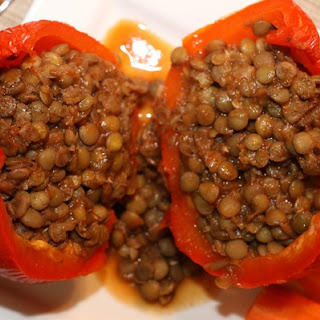 Easy & Delicious Stuffed Peppers