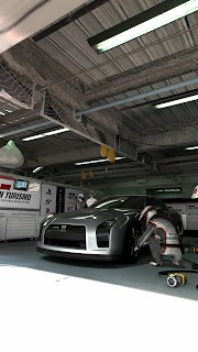 GT5 Prologue set for Blu-ray and PSN