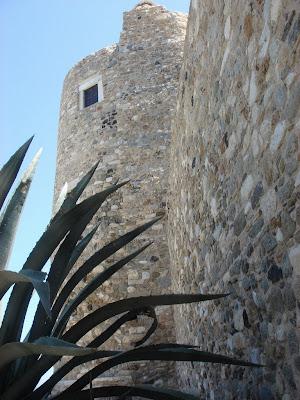 В гостях у Диониса или Чем заняться на острове Наксос.