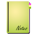 Life Notes icon