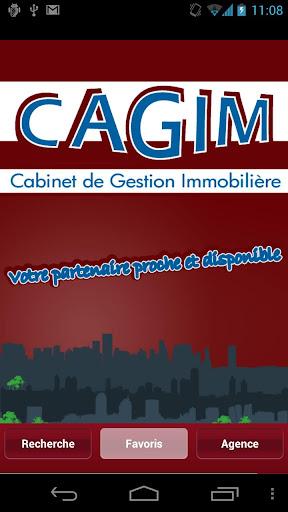 CAGIM