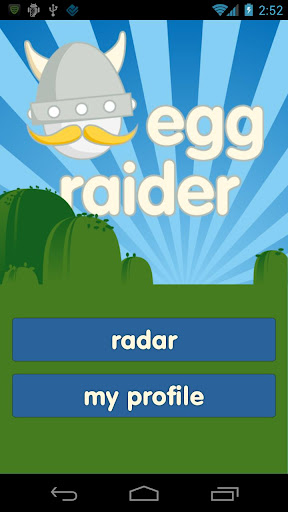 EggRaider