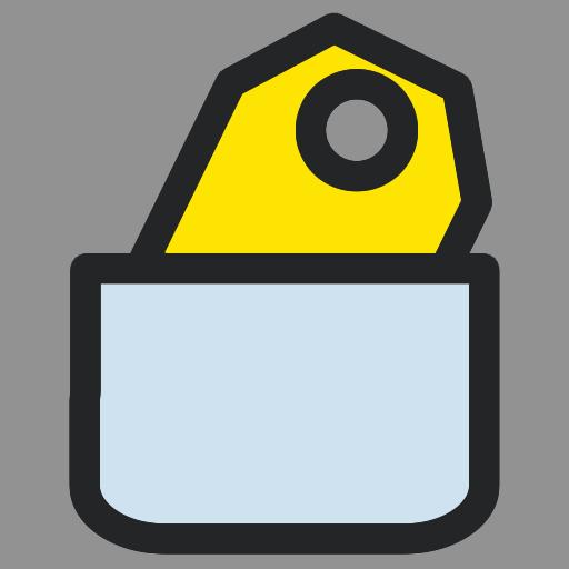TagPocket LOGO-APP點子