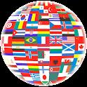 Státní vlajky [PMQ] icon