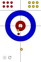 Screenshot of Curling Strategy Board FREE