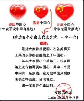 hongxin