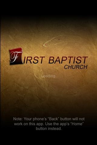 FBC Bridgeport App