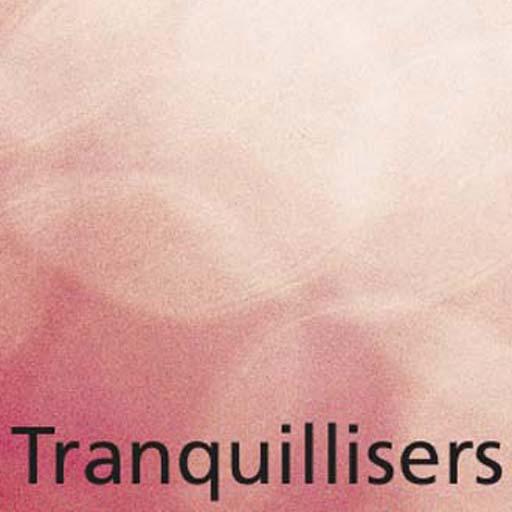 Tranquillisers LOGO-APP點子