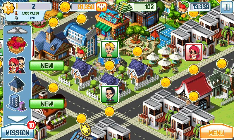 Little Big City Screenshot 0