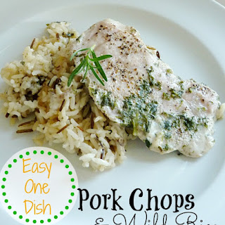 Cooking Wild Pork Chops Recipes