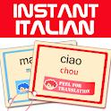 Instant Italian icon