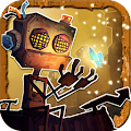 Game Robo5: 3D Action Puzzle apk for kindle fire
