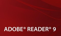 Adobe Reader 9.0